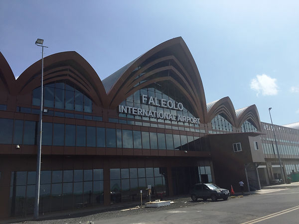 Faleolo Airport