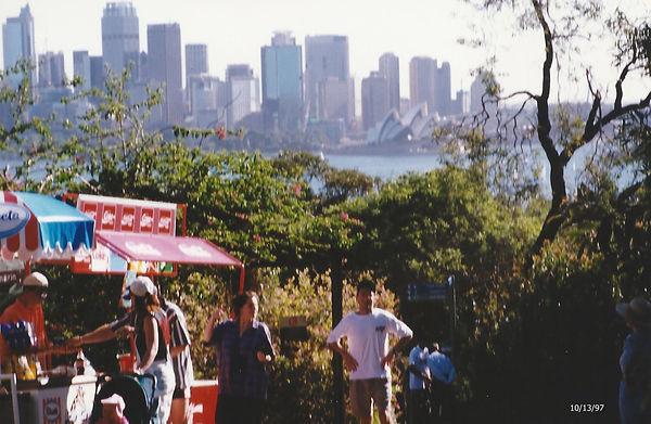Sydney Australia  Zoo