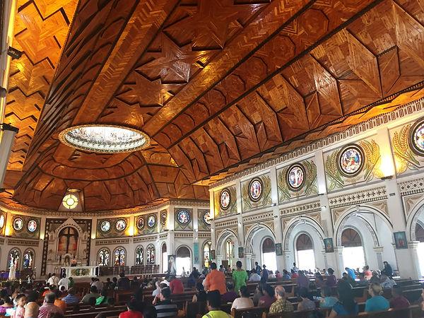 Samoa Cathedral