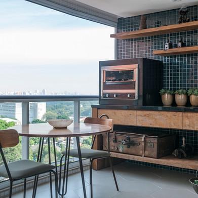 Apartamento   105 m²