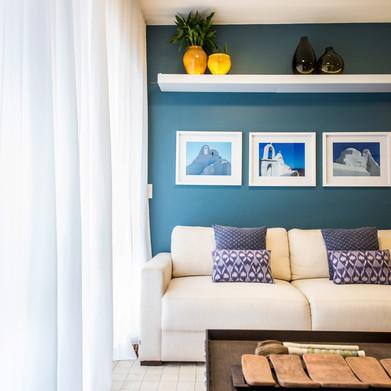 Apartamento   90 m²