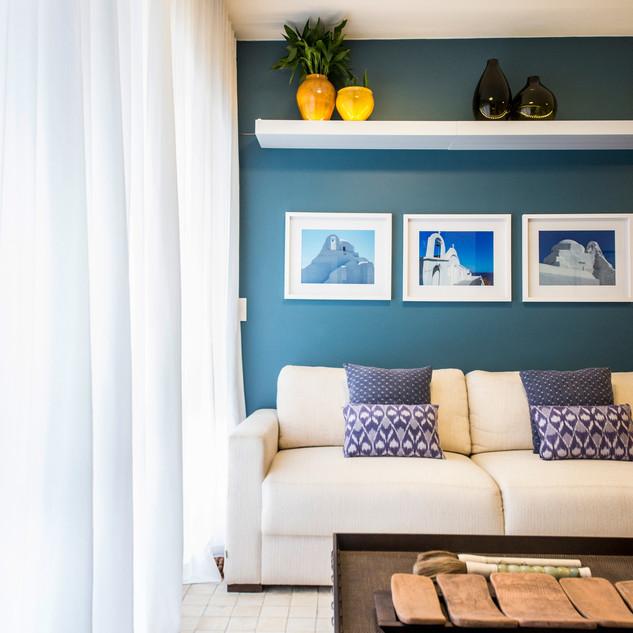 Apartamento | 90 m²