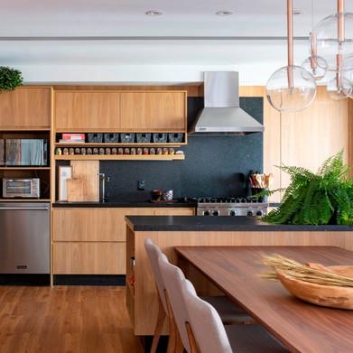 Apartamento   189 m²