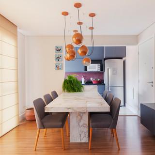 Apartamento | 80 m²
