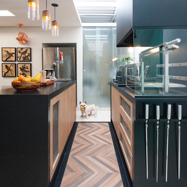 Casa | 60 m²