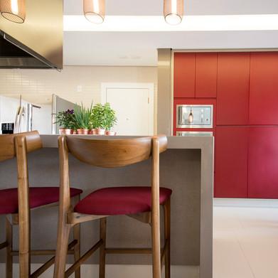 Apartamento   205 m²