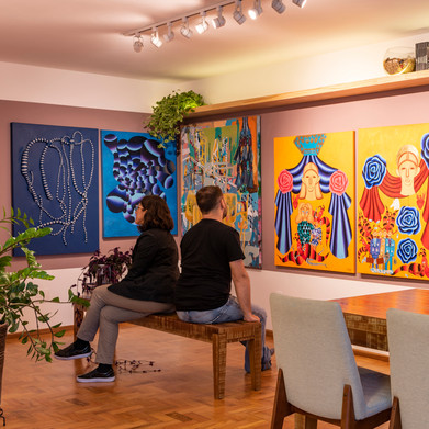 Apartamento   95 m²