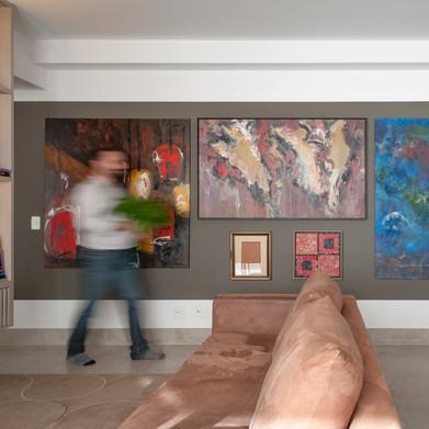 Apartamento   76 m²