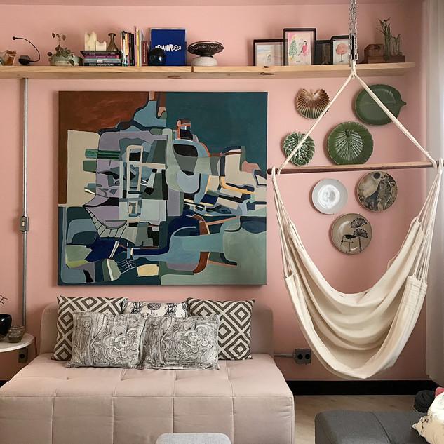 Apartamento | 50m²