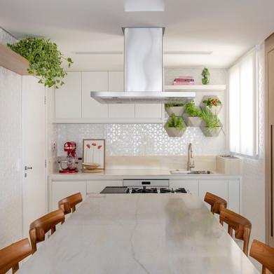 Apartamento   125 m²