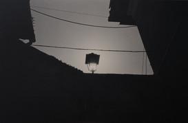 Lampione di giorno - Isola d'Elba