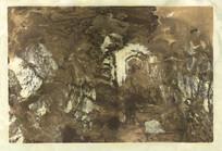 Vicolo sotterraneo (Città sepolte)