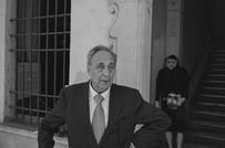 Aurelio Amendola - mostra Roger Ballen - Brescia