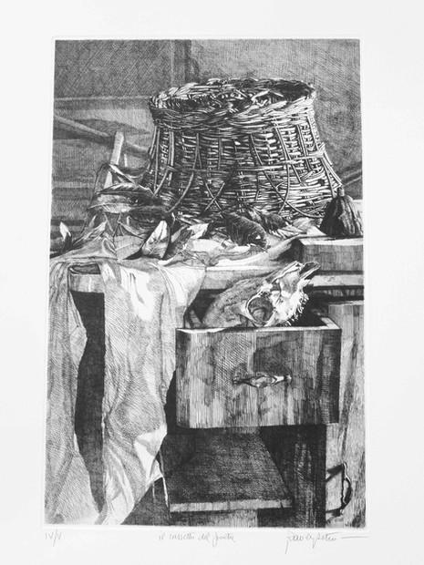 Il cassetto del poeta