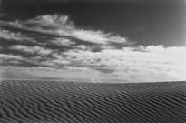 Dune di sabbia - Modica