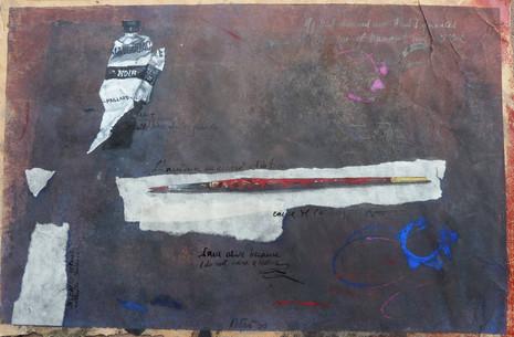 L'anima e l'inchiostro