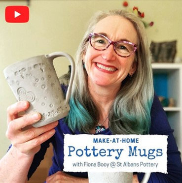 Pottery Craft Kit