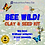 Thumbnail: Bee Wild! Clay & Seed Kit