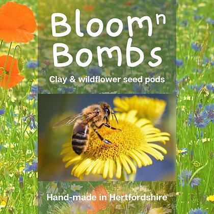 Bloom n Bombs