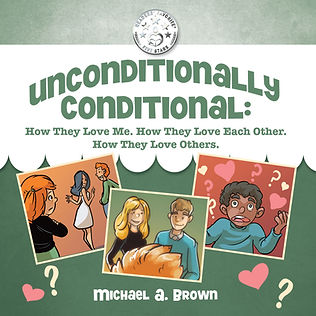 UnconditionallyConditional_FrontCOVER (3