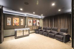 Home Theater Luxury
