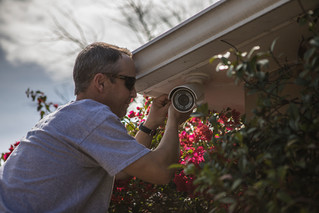 A consumer's guide to the many types of home surveillance systems