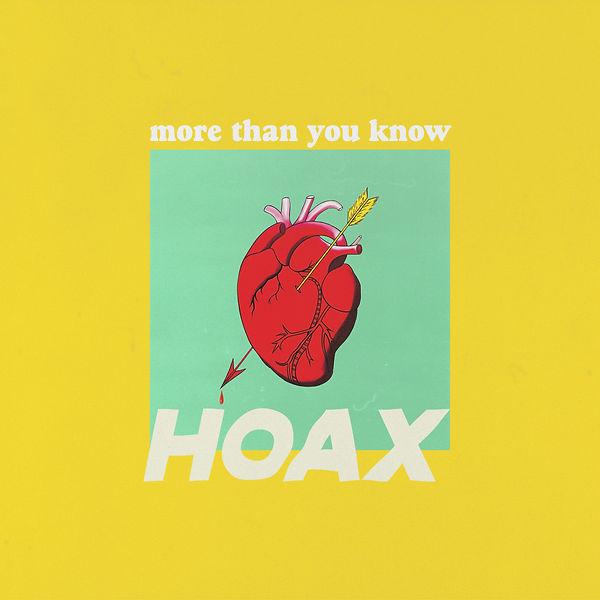 HOAX-MoreThanYouKnowArtwork(3000x3000).j