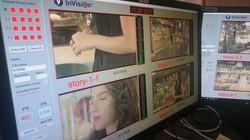 InVision 16 channel Recording