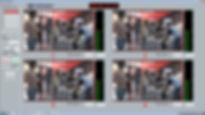 InVision GUI In Record