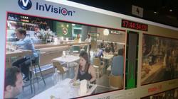 InVision Broadcast Multi ingest