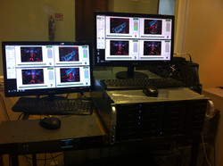 invision broadcast recording system
