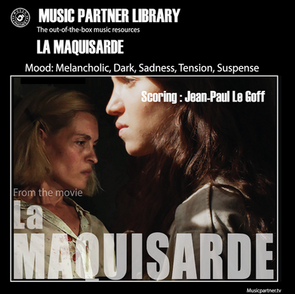LA MAQUISARDE THE ALBUM