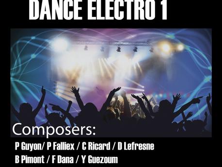 DANCE ELECTRO 1