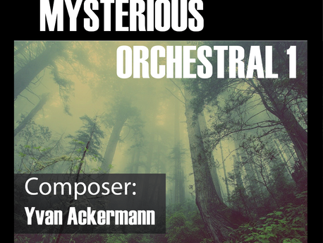 MYSTERIOUS ORCHESTRAL 1