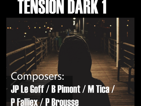 TENSION DARK 1