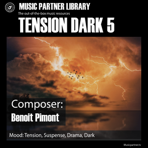 TENSION DARK 5
