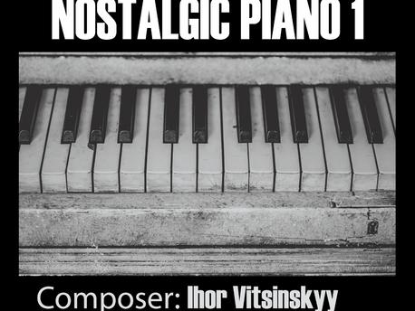 NOSTALGIC PIANO 1