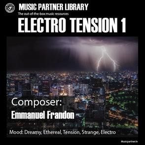 ELECTRO TENSION 1