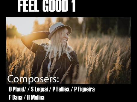 FEEL GOOD 1