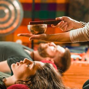 Méditation sonore... secrets dévoilés !
