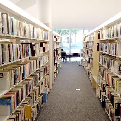 伊予市立図書館(IYO夢みらい館)がリニューアル!ご近所なのでオープン日に行ってみました