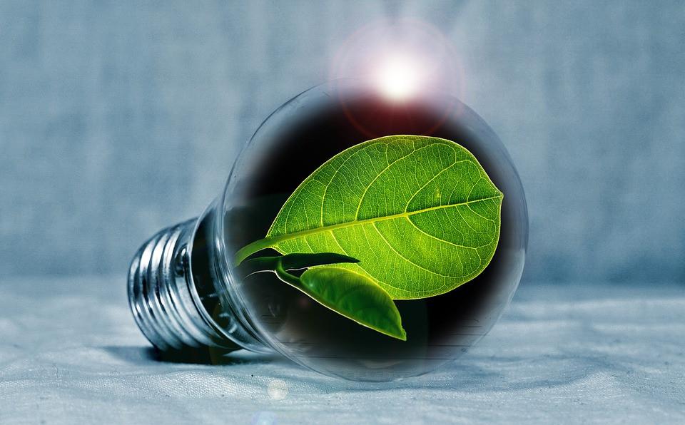 LED電球は寿命が長い
