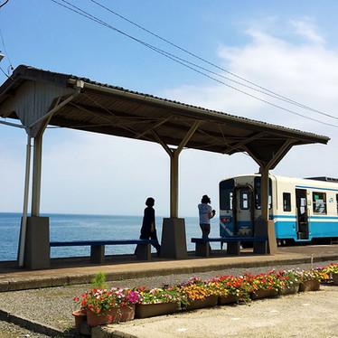 株式会社日昇の拠点である「愛媛県伊予市」とはどんなところか、ご紹介します