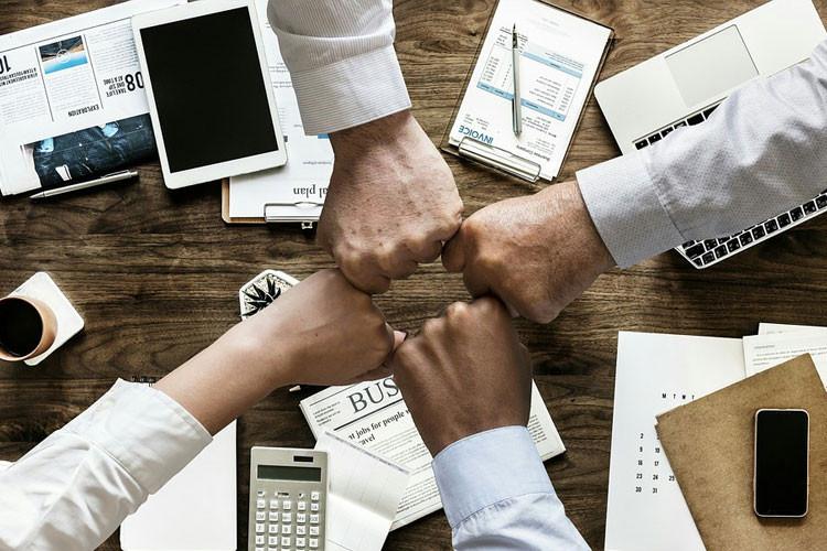 会社組織には多様なタイプの人材が必要
