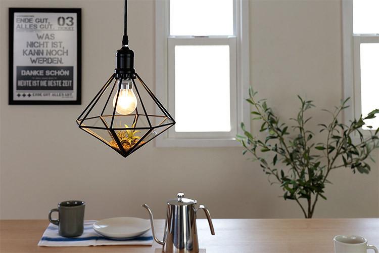 LED対応ペンダントライト フィオーレ