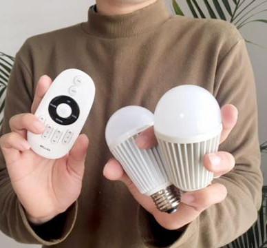 社員のお気に入り照明を紹介してもらいました【オリジナルLED電球編】