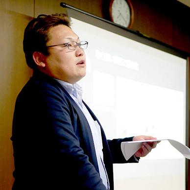 月商1億円を超えるECサイトの運営手法とは…「松山EC研究会」にて講演しました
