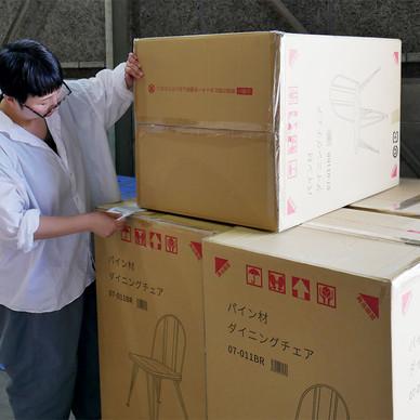 商品企画のために海外出張へ!中国での商品開発秘話【EC事業部 社員紹介】