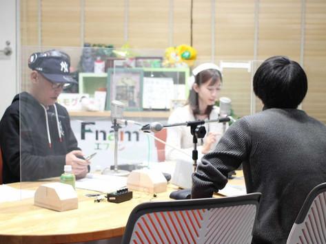 """日昇が運営するオウンドメディア""""ヒノボリ""""がラジオに出演しました"""