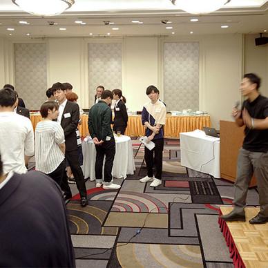 「社長とランチで話そう会in香川」四国で就職を考える大学生に会ってきました